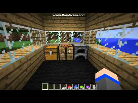 How To Make Lightsaber Banners in MineCraft