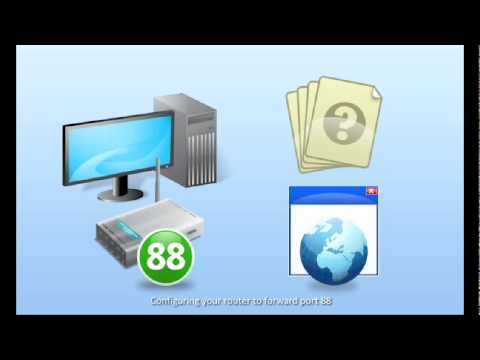BroadWave Audio Streaming Server Software | Tutorial