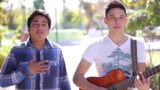 A tu amor - Jadi Espinoza ft.Luis Espinoza