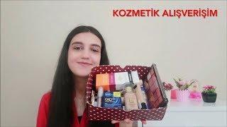 Download Kozmetik Alışverişim Video
