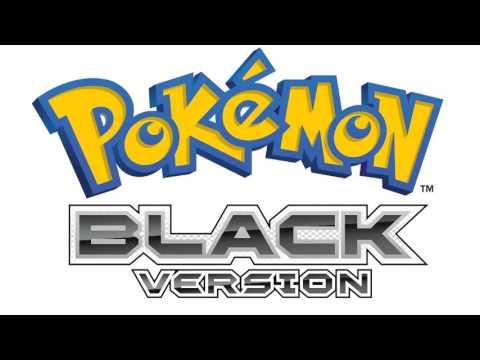 Nintendo Wi-Fi Connection - Pokémon Black & White