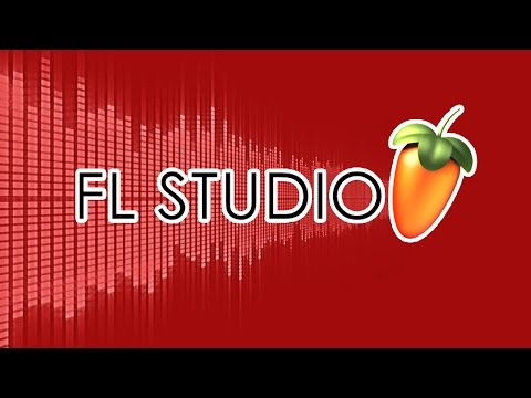 FL Studio | How To Make An Audio Spectrum Video [Without Adobe After Effects] Tutorial