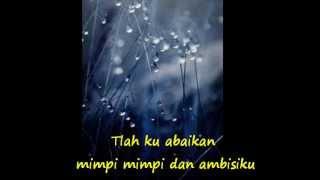 Simfoni Hitam Sherina ( Lirik )