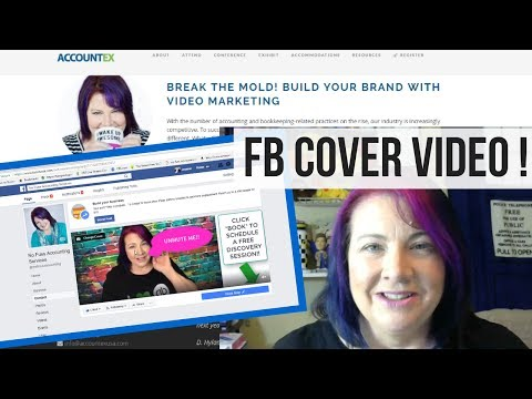 How To Upload A Video To A Facebook Business Page | Accountex Blog
