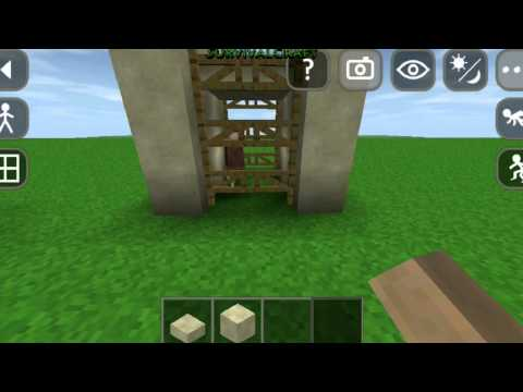Survivalcraft Corral & Stall