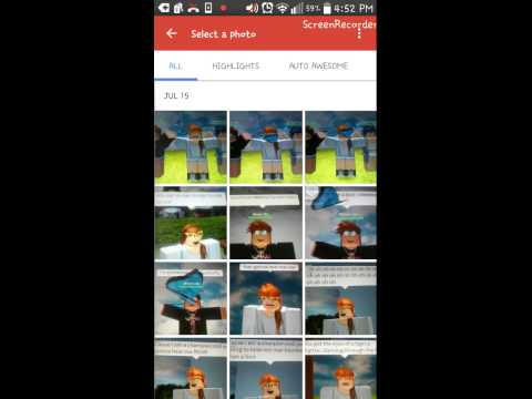 How to change ur profile pic on google plus