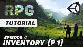Unity 2D Game Basics - Adding an Item to Inventory - PakVim net HD