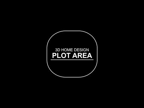 8 - Defining your plot area : 3D Home Designer Software