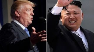 NKorea expert: Trump seems open to a