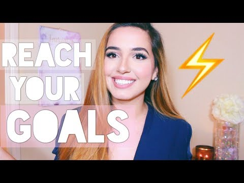 How to Stay Motivated & Inspired!