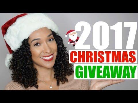 [CLOSED] CHRISTMAS GIVEAWAY WEEK 3 + GIVE BACK TO HONDURAS! | RisasRizos