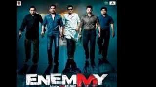 Bheege Naina - Full Official Song with Lyrics - Enemmy law and disorder)