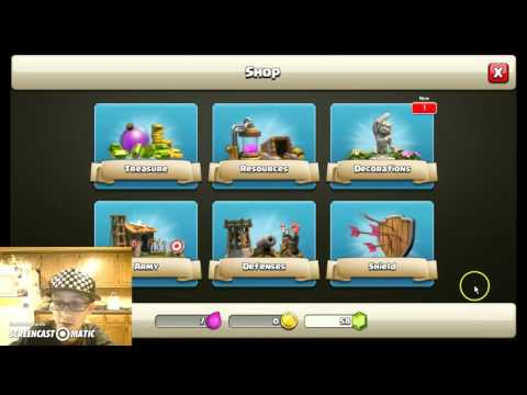 New seiries | Clash Of Clans