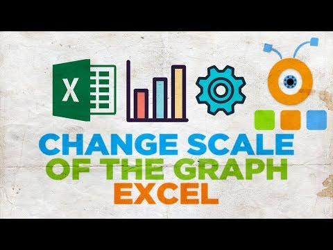 How to Change the Scale of Your Graph in Excel