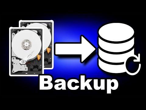 What is DATA Backup? (Hindi)