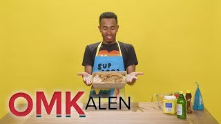 'OMKalen': Kalen Levels Up Your Barbecue Game