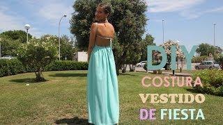 e5588d0877 Vestidos de gala tendencia espalda abierta. Open back dress trends ...