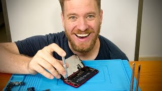 How YOU Can Make Your Own iPhone!