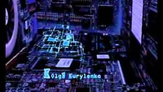 Neuromancer - Opening Credits (maintitle)