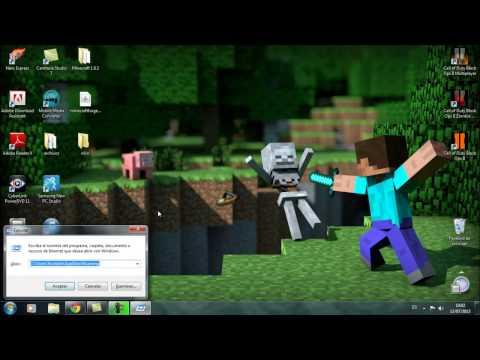 Skin Minecraft 1.6.1 -1.6.2 pirata solucionado