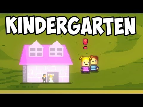 BEST BOYFRIEND EVER - Getting Cindy's Flower - Kindergarten Gameplay - Part 2