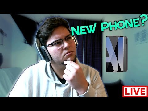 Tech Uncensored Ep. 1: What Phone should I get next??? Huawe Mate SE???