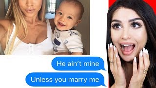Funniest WRONG NUMBER TEXTS