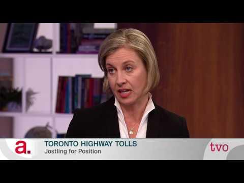 Toronto Highway Tolls