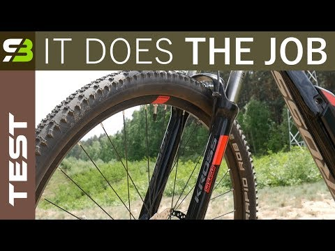 50-150$ Coil Fork - What Can You Really Expect From It?