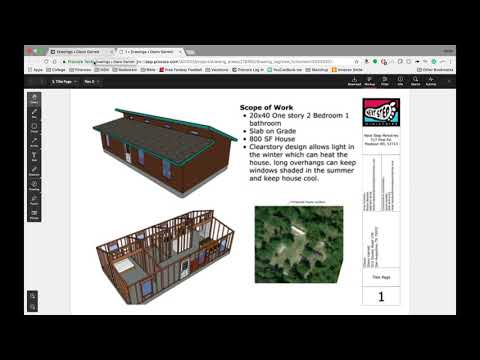 Procore Basics: How to Use the Plans Tool