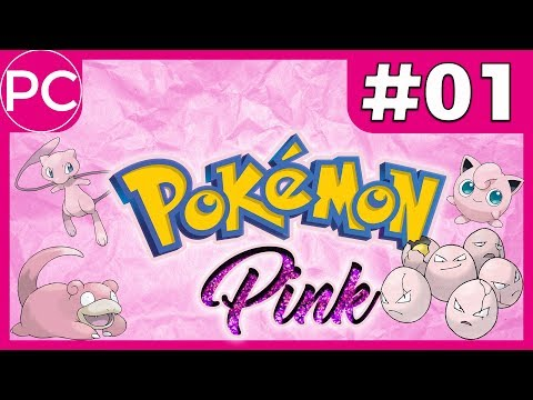 Xxx Mp4 Pokémon Pink 01 Walktrough GB ROM Hack 3gp Sex