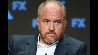 Louis C.K. ACCUSED of Sexual Misconduct By 5 Women | What