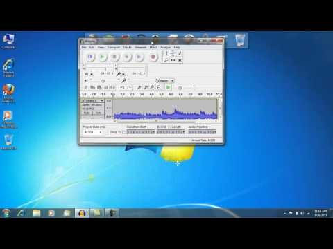 How to Make a Video Into an Audio File