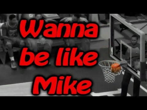 NBA 2K13 My Team - Michael Jordan Championship Game