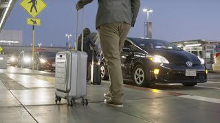 Introducing SkyValet Luggage, Your Ultimate Travel Companion