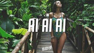 Vanessa da Mata - Ai Ai Ai (DeepLick Remix)