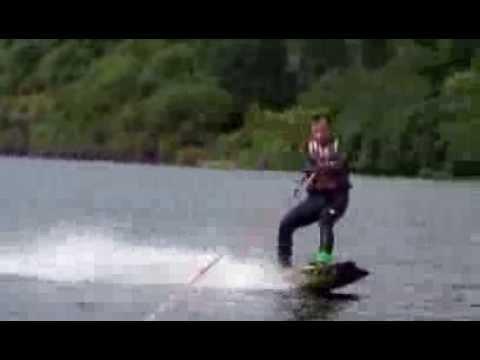 Wakeboard Budgie