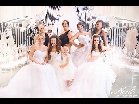 Charleston Winter Wedding Festivals 2017