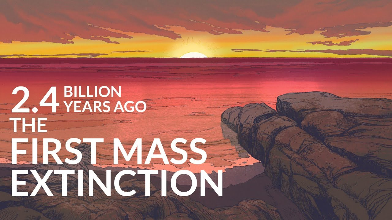 How Bad Was The Great Oxidation Event?