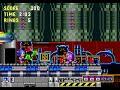 Sonic 3D Blast - Gene Gadget Zone Act 1 (Sonic 2 Remix) Music Extended