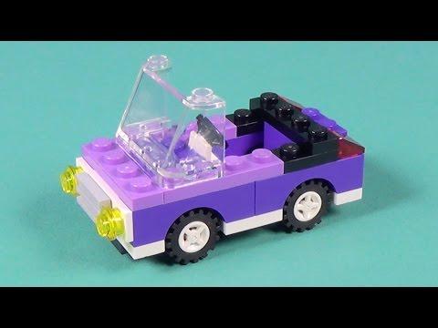 Digital Building Instructions Lego Technic Build Lego Car