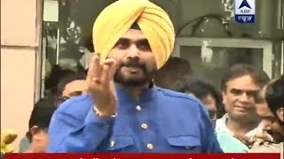 Navjot Singh Sidhu quits as BJP MP as he was asked to stay away from Punjab