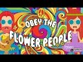 Flower People Royalty Free Music Background Classic 60 S Hip