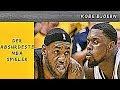 Der Absurdeste NBA Spieler Aller Zeiten Kobe Bjoern