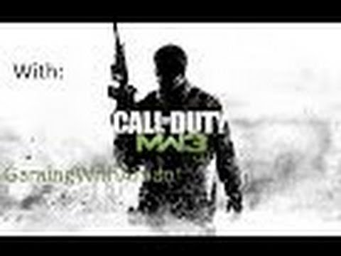 Call of Duty:MW3 Gameplay:Part 3
