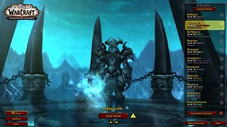 Unholy DK is INSANE in Shadowlands! (Pre-Patch) - WoW 9.0 Death Knight PvP