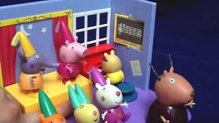 Сериал Свинка Пеппа 3 сезон Peppa Pig смотреть онлайн