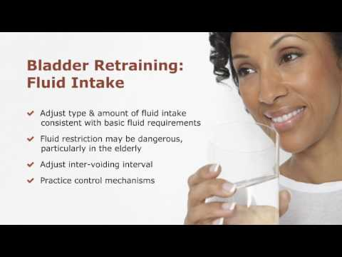 Improving Quality of Life for Female Patients with Overactive Bladder