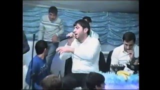 Behr Qafiye - Resad Dagli & Elsen Balaxani & Mahir Curet & Cahangest Balaxani