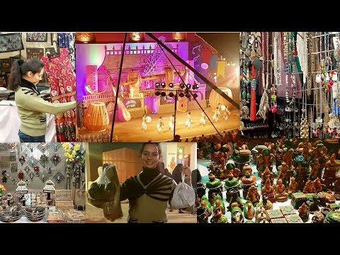 Indian Shopping & Cultural Fest | Shilpgram Utsav Udaipur || Glad To Share